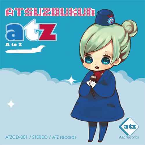 atz (A to Z)