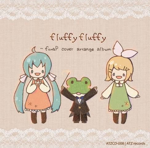 fluffy fluffy